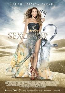 Sexo en New York 2 (Sex and city 2)