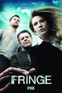 Fringe - segunda temporada