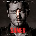 Gamer soundtrack