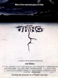 La cosa - the thing
