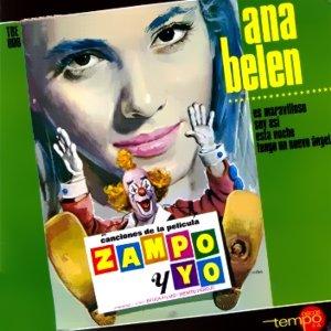 Zampo y yo - Ana Belén