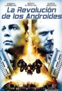 La revolución de los androides