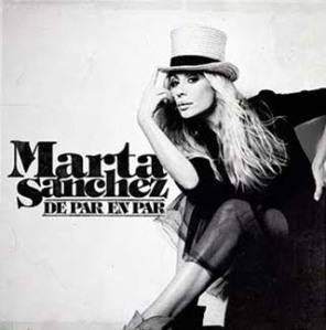 Marta Sanchez, De par en par