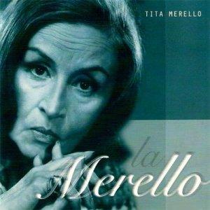 Tita Merello. La Merello
