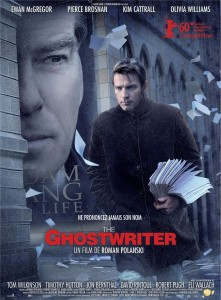El escritor (The Ghost Writer)